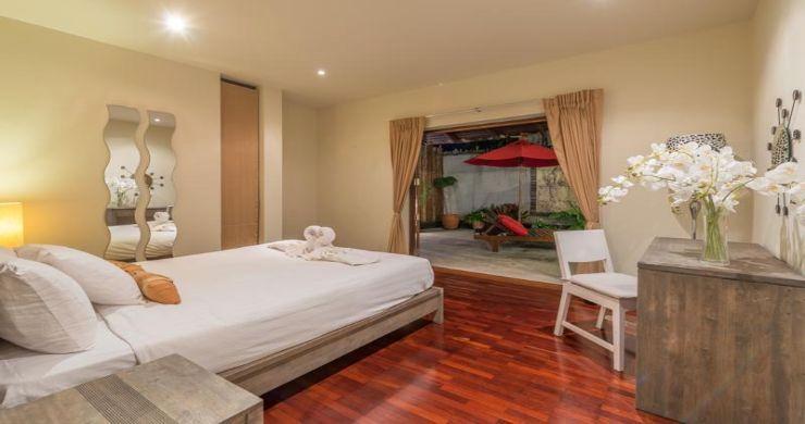 Tropical 3 Bedroom Pool Villa Close to Bangrak Beach-10