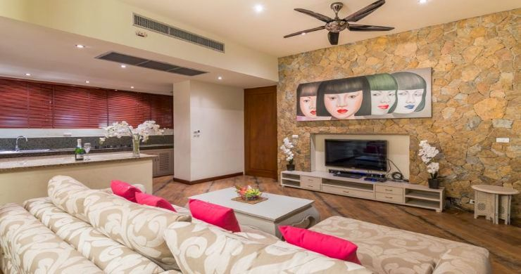 Tropical 3 Bedroom Pool Villa Close to Bangrak Beach-4