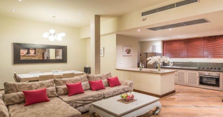 Tropical 3 Bedroom Pool Villa Close to Bangrak Beach-5