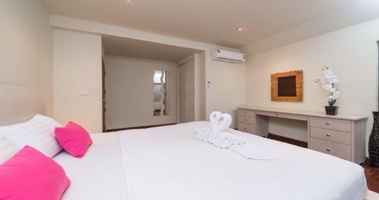 Tropical 3 Bedroom Pool Villa Close to Bangrak Beach-7