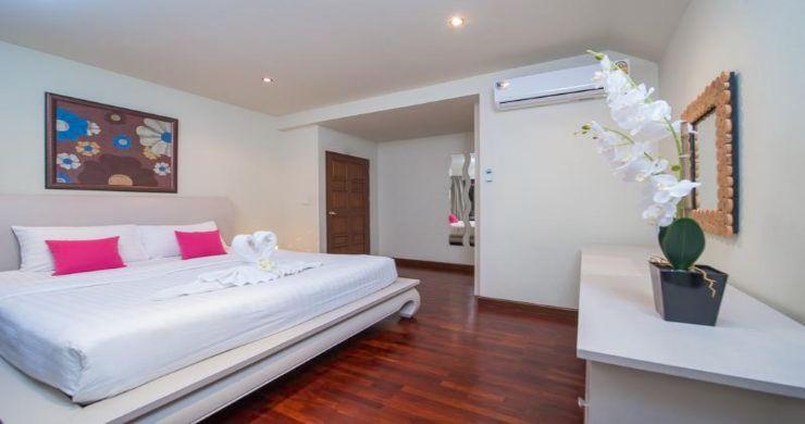 Tropical 3 Bedroom Pool Villa Close to Bangrak Beach-8