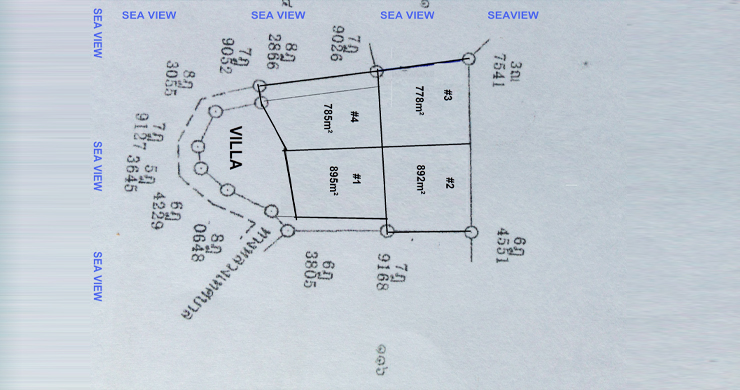 Affordable Sea-view Land Plots for Sale in Koh Phangan-6