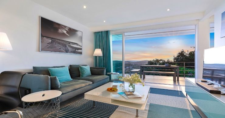 Luxury 1 Bed Sunset Sea view Apartment in Big Buddha-1