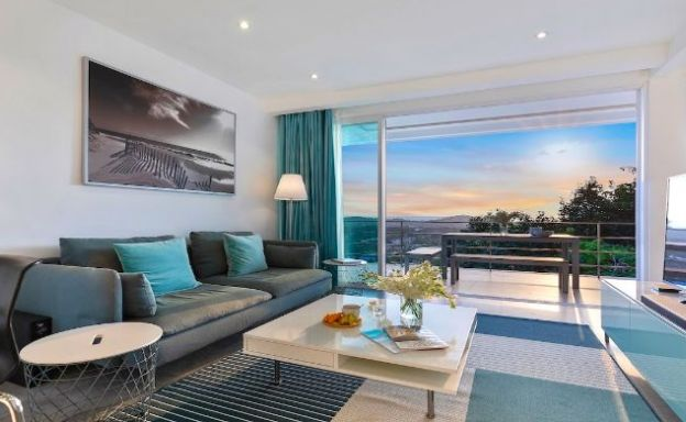 Luxury 1 Bed Sunset Sea view Apartment in Big Buddha