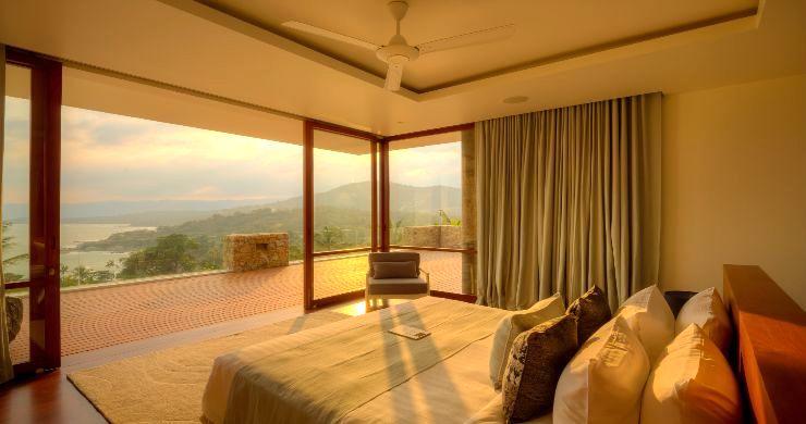 Magnificent Beachfront Villa on Choeng Mon Peninsular-9