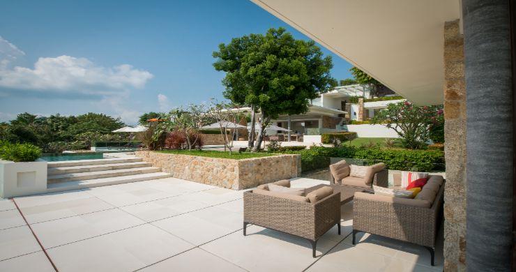 Magnificent Beachfront Villa on Choeng Mon Peninsular-13