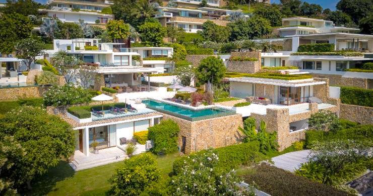Magnificent Beachfront Villa on Choeng Mon Peninsular-15