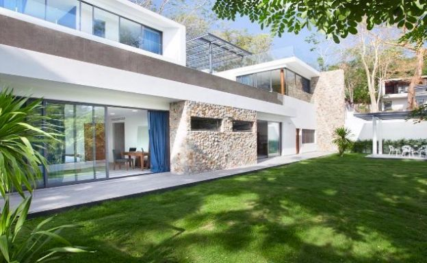 Luxury 3-6 Bed Sea-view Villas Close to Kamala Beach