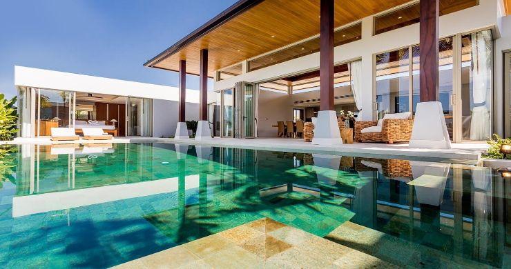 Contemporary 3-4 Bedroom Lakeside Villas in Bang Tao-16