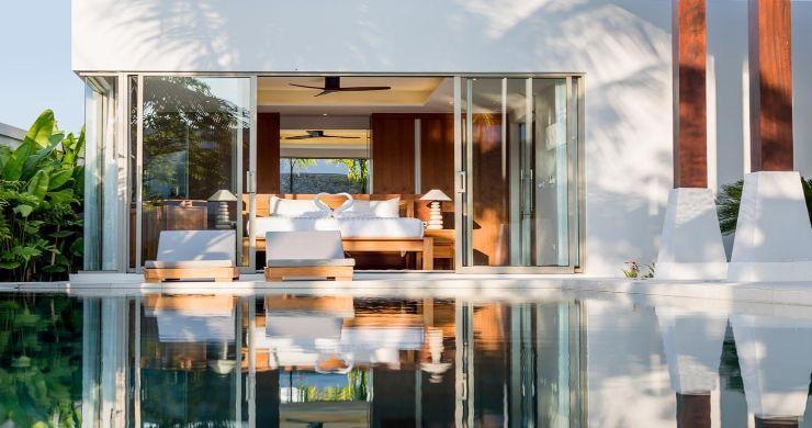 Contemporary 3-4 Bedroom Lakeside Villas in Bang Tao-18