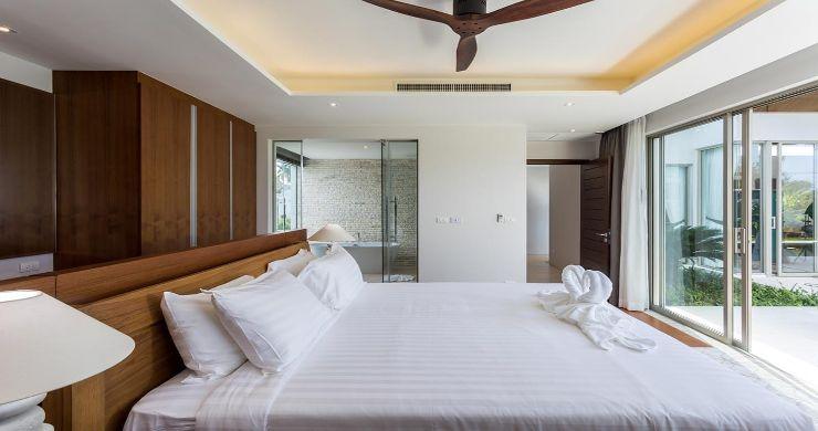 Contemporary 3-4 Bedroom Lakeside Villas in Bang Tao-11