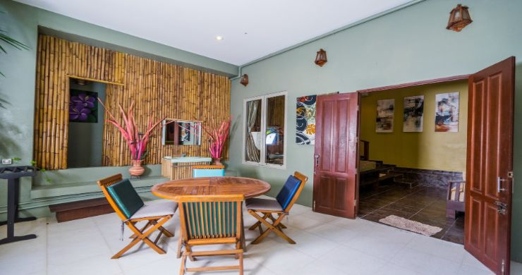 Charming 7 Bed Tropical Sea view Villa in Choeng Mon-18
