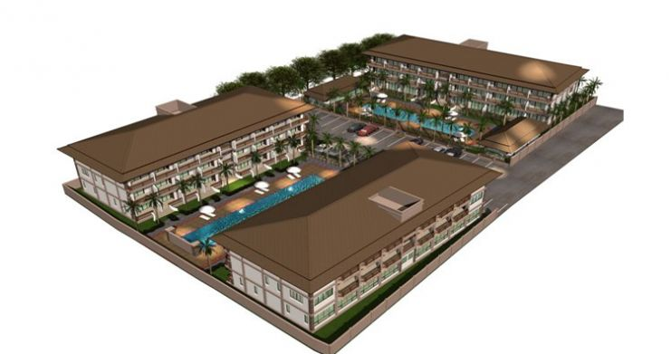 Affordable Modern Freehold Condo in Chaweng-18