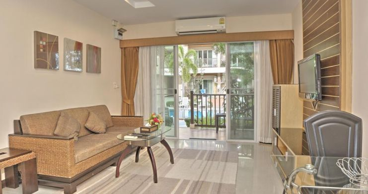 Affordable Modern Freehold Condo in Chaweng-5