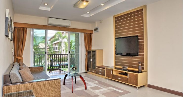 Affordable Modern Freehold Condo in Chaweng-2