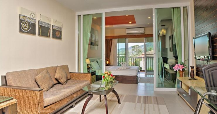 Affordable Modern Freehold Condo in Chaweng-3