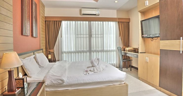 Affordable Modern Freehold Condo in Chaweng-6