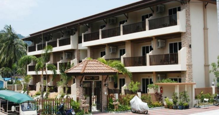 Affordable Modern Freehold Condo in Chaweng-16