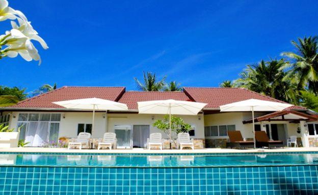 5 Bedroom Private Pool Villa for Sale in Koh Phangan