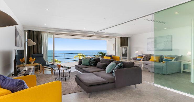 Luxury 3 Bedroom Sea View Apartment in Big Buddha-5