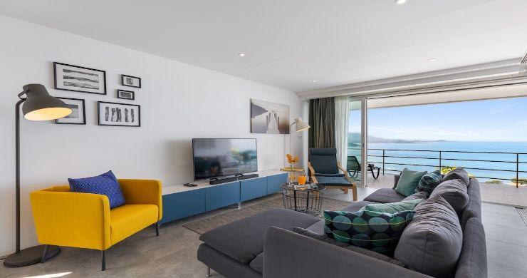 Luxury 3 Bedroom Sea View Apartment in Big Buddha-4
