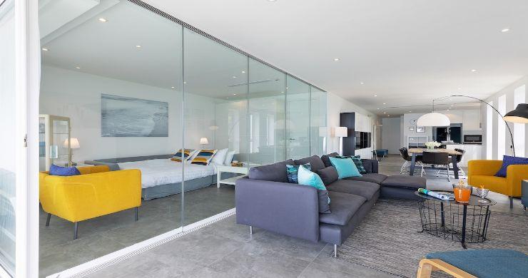 Luxury 3 Bedroom Sea View Apartment in Big Buddha-9
