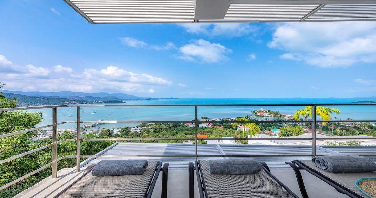 Luxury 3 Bedroom Sea View Apartment in Big Buddha-3