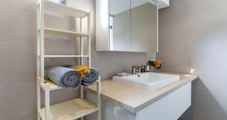 Luxury 3 Bedroom Sea View Apartment in Big Buddha-15