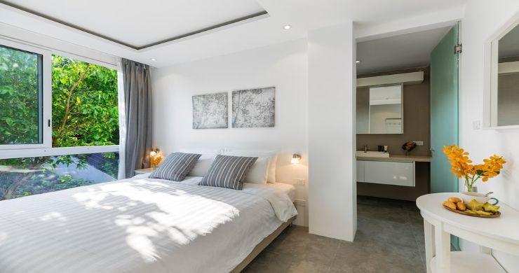 Luxury 3 Bedroom Sea View Apartment in Big Buddha-10