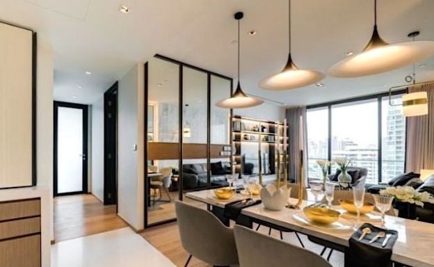 Beatniq 2 Bedroom Luxury Condo for Sale in Thong Lor