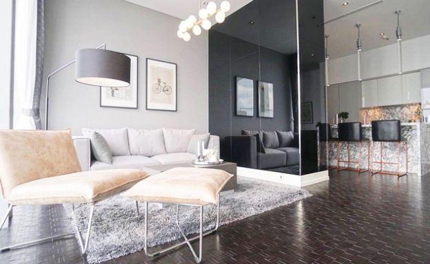 The Ritz Carlton 2 Bedroom Luxury Condo in Bangkok
