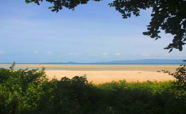 Exclusive Beachfront Land in Bantai, Koh Phangan