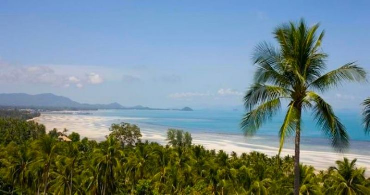 Panoramic 4 Bedroom Sea View Villas in Ban Makham-23