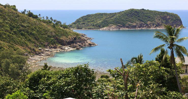Beautiful 4 Bed Luxury Sea View Villa in Koh Phangan-20