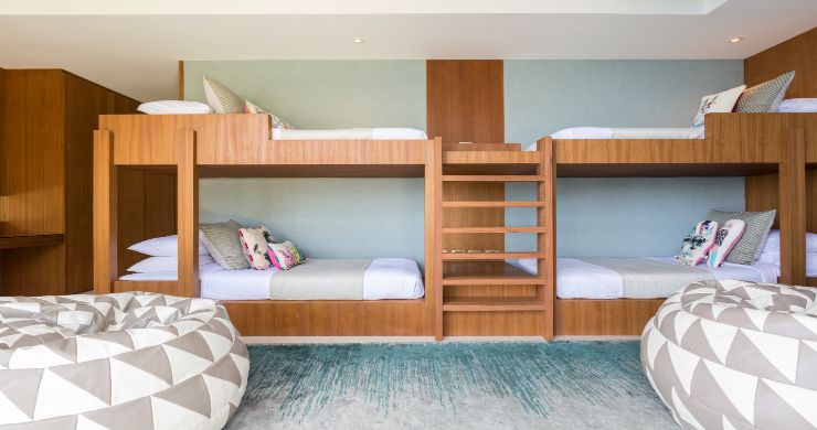 Ultimate 4 Bedroom Luxury Sea View Villa in Bangpor-16