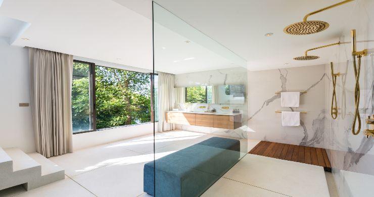 Ultimate 4 Bedroom Luxury Sea View Villa in Bangpor-18