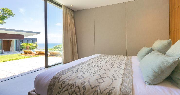 Ultimate 4 Bedroom Luxury Sea View Villa in Bangpor-15