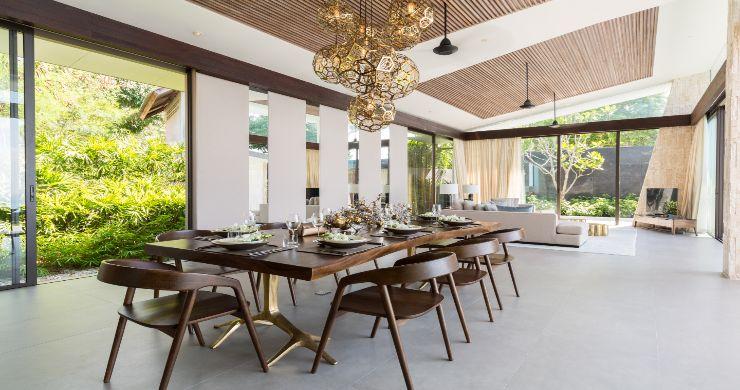 Ultimate 4 Bedroom Luxury Sea View Villa in Bangpor-12