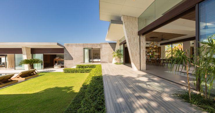 Ultimate 4 Bedroom Luxury Sea View Villa in Bangpor-20