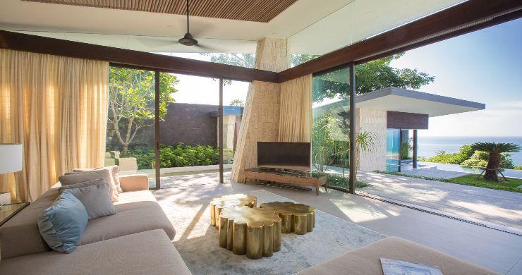 Ultimate 4 Bedroom Luxury Sea View Villa in Bangpor-4