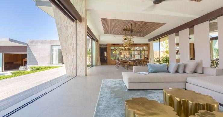 Ultimate 4 Bedroom Luxury Sea View Villa in Bangpor-3