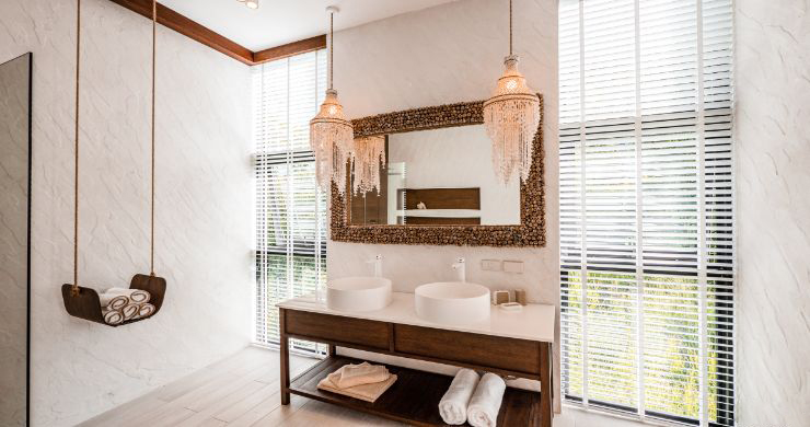 Beautiful 3 Bed Luxury Villas for Sale in Chaweng Noi-19
