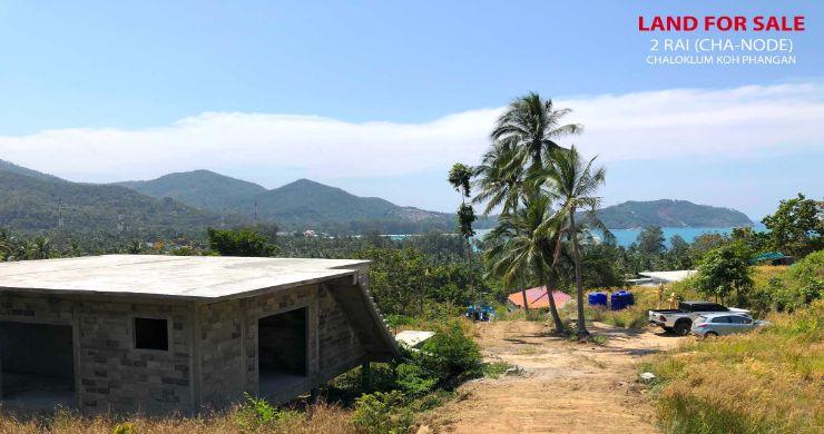 Stunning Sea-view Land & Villas in Koh Phangan-6