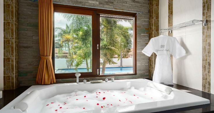 Zen 3 Bedroom Modern Pool Villa for Sale in Bophut-14