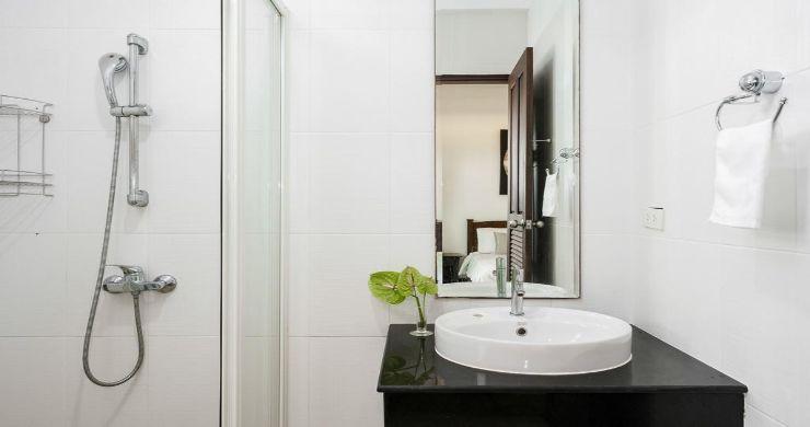 Zen 3 Bedroom Modern Pool Villa for Sale in Bophut-15