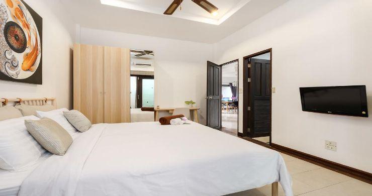 Zen 3 Bedroom Modern Pool Villa for Sale in Bophut-13