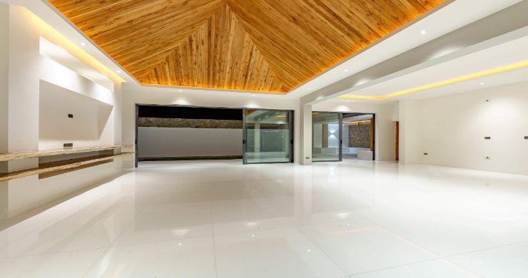 Luxury 3 Bed Bali Sea View Villas for Sale in Bophut-22