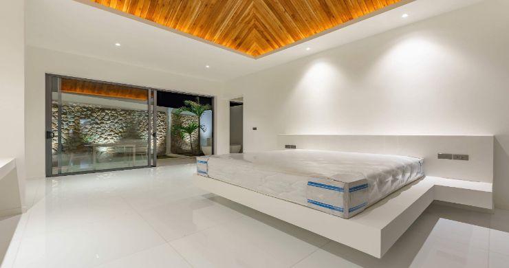 Luxury 3 Bed Bali Sea View Villas for Sale in Bophut-16
