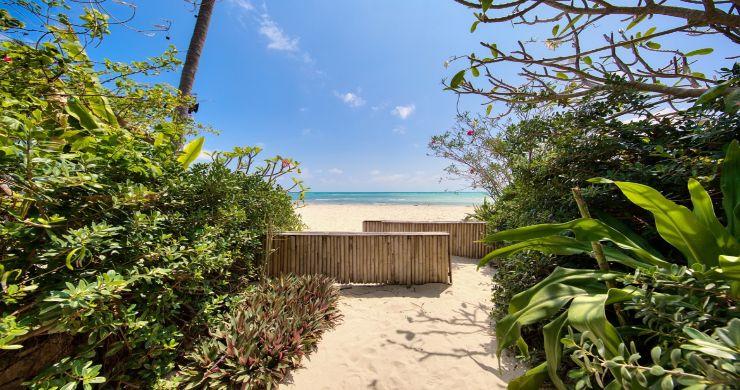 Modern Beachside 3 Bed Sea View Villa in Hua Thanon-26