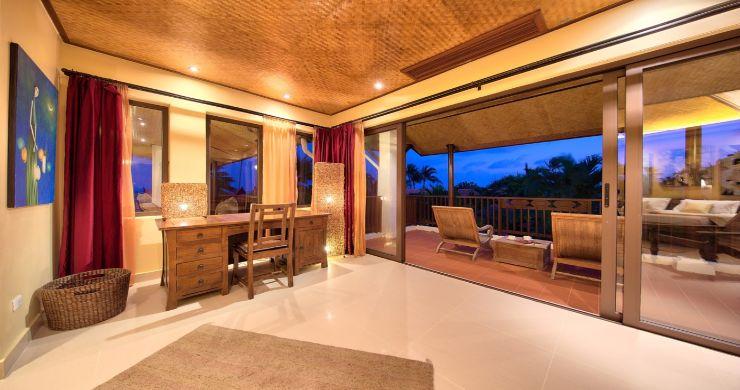 Modern Beachside 3 Bed Sea View Villa in Hua Thanon-17